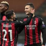 El Milan quiere cerrar los fichajes de Brahim Díaz y Diogo Dalot