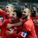 """Fue bonito mientras duró """"Foto: Eurosport"""""""