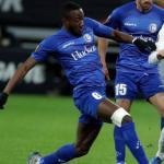 El Atlético elige al nuevo Thomas Partey: Elisha Owusu.