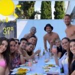 Embrollo entre LaLiga y el Sevilla Foto: Instagram