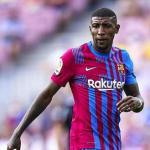 Emerson, tremendamente dolido con el Barcelona / Depor.com