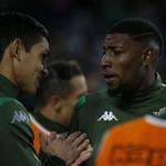 """Emerson y William Carvalho dicen no a los fichajes del Betis """"Foto: BeSoccer"""""""