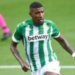 El Inter piensa en Emerson para cubrir la baja de Achraf