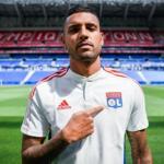 OFICIAL: Emerson Palmieri, nuevo jugador del Lyon