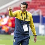 Emery elige nuevo extremo izquierdo para el Villarreal / Eldesmarque.com