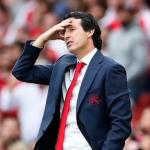 """El Arsenal ya piensa en el recambio de Emery """"Foto: FourFourTwo"""""""