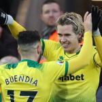 El Aston Villa apuesta por Emiliano Buendía y Todd Cantwell