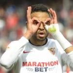 """El Sevilla FC sufre demasiado sin En-Nesyri """"Foto: Estadio Deportivo"""""""