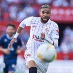 En-Nesyri y un problema gigante para el Sevilla / Larazon.es