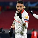 El Sevilla se frota las manos con Youssef En-Nesyri