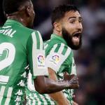 ¿Encaja Fekir en el Barcelona? / Besoccer.com