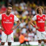 "La enésima revolución en la defensa del Arsenal ""Foto: Grada3.com"""