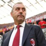 """El enfado de los aficionados del AC Milan no cesa """"Foto: elintra.com"""""""