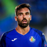 """Enric Gallego saldrá del Getafe. Foto: Getty Images"""