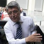 Enrique Cerezo. Foto: ABC.es