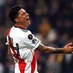 Las intenciones de River Plate con el futuro de Enzo Pérez