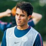 Eric García no quiere seguir en el Manchester City / Goal.com