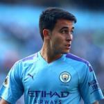 El Manchester City pone precio a Eric García