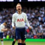 """""""Mourinho acepta el regreso de Eriksen./ Foto: Getty Images"""""""