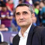 Valverde señala a un jugador por la derrota en Levante