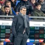 """""""El Valencia sondea la llegada de Valverde. Foto: Getty Images"""""""