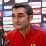 Ernesto Valverde, entrenador del Barça / fcbarcelona.es.