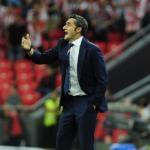 Ernesto Valverde. Foto: FCBarcelona.es