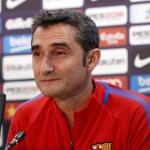 Ernesto Valverde pide al FC Barcelona el fichaje de Dani Parejo.