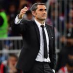 Ernesto Valverde, uno de los tres entrenadores que sigue el Tottenham