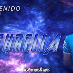 Marc Cucurella se marcha cedido al Getafe CF / Getafe CF