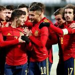 """Tres jugadores de España sub-21 a tener muy en cuenta """"Foto: El Mundo"""""""