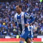 """""""Los tres jugadores que no seguirán en el Espanyol. Foto: Getty Images"""""""