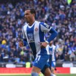 """""""El Espanyol, una plantilla de Primera en LaLiga SmartBank. Foto: Getty Images"""""""