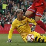 El Espanyol oferta por Joel Robles