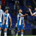El Espanyol celebrando un gol. / lavanguardia.com