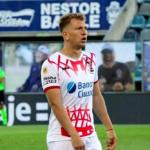 """El centrocampista que Huracán tiene en su mira para sustituir a Rolón """"Foto: One Football"""""""