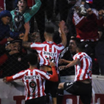 """Estudiantes de La Plata, a punto de cerrar un fichaje bomba. Foto: Getty Images"""
