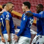 ¿Puede clasificar el Everton de James a la Champions League?