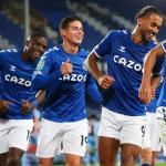 El Everton trabaja en la incorporación de un nuedo delantero