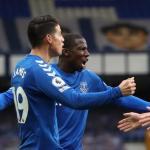 El Everton se ilusiona con la Premier
