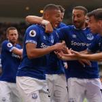 Richarlison, del Everton FC, se ha declarado intransferible / Everton FC