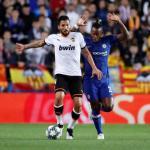 La Lazio negocia con Ezequiel Garay