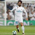 Isco con el Real Madrid / Real Madrid