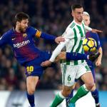 """El objetivo que persigue el Barça para 2020 """"Foto: barcablaugranes.com"""""""