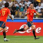 Rumores de Fichajes: Fabián Ruiz fichará por uno de los 'grandes' de España. Foto: Goal.com