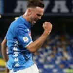 Madrid y Barça impiden que Fabián renueve con el Nápoles | Fichajes.com