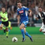 La nueva oferta del Nápoles para retener a Fabián. Foto: CalcioMercato
