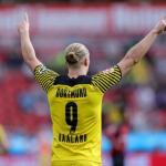 Los factores que juegan en contra de la llegada de Haaland al Madrid