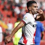 Falcao, rechazado por media liga - Foto: Marca
