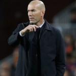 """La necesidad de un '9' en el Real Madrid de Zidane """"Foto: RM"""""""